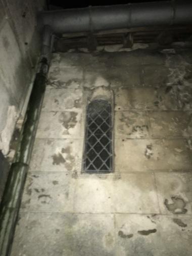 1.Fenêtre vue extérieure