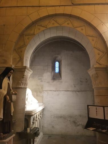 2.Fenêtre vue intérieure